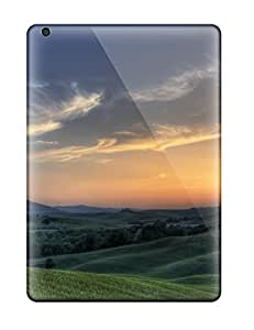 Lucas B Schmidt's Shop 14A14LGKCZ7KBRYY Top Quality Protection Sunset In Tuscany Case Cover For Ipad Air