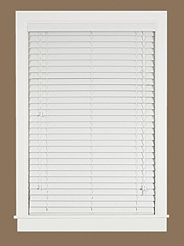 39 wood blinds - 9