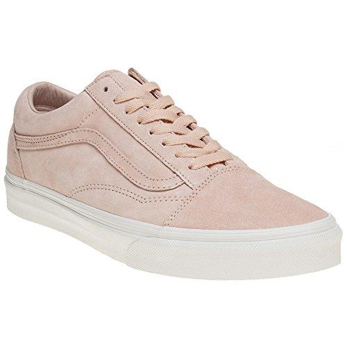 Vans Old Skool Herren Sneaker Pink