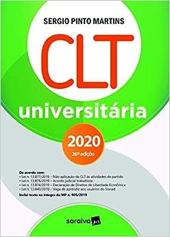 CLT Universitária - 26ª Edição - 2020