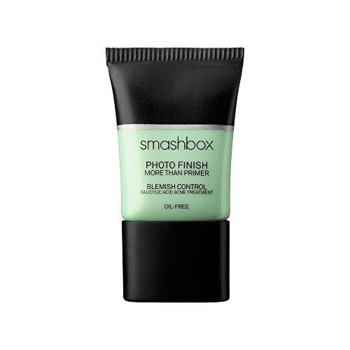 Amazoncom Smashbox Cosmetics Photo Finish Travel Primer Blemish