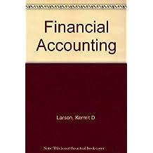Financial Accounting/Instructors Manual