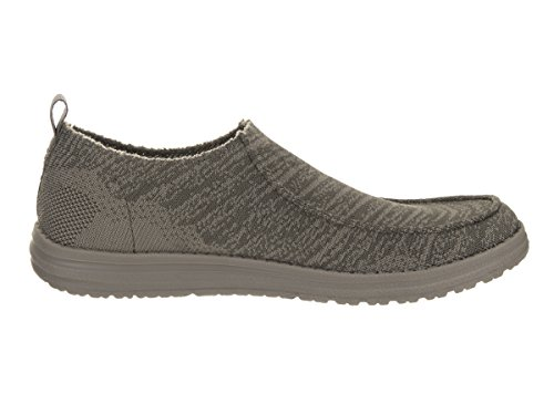 Skechers Melson - Rostic Uomo Tessile Mocassini