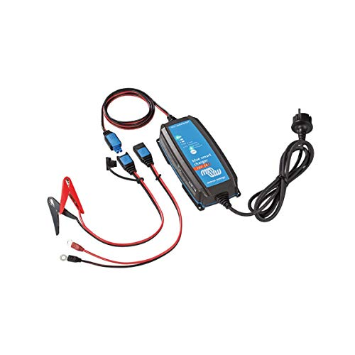 1 230V Victron Energy Blue Smart IP22 Chargeur 12//15 BPC121542002