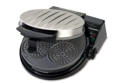 Chef's Choice 835-SE PizzellePro Express Bake Pizzelle Maker