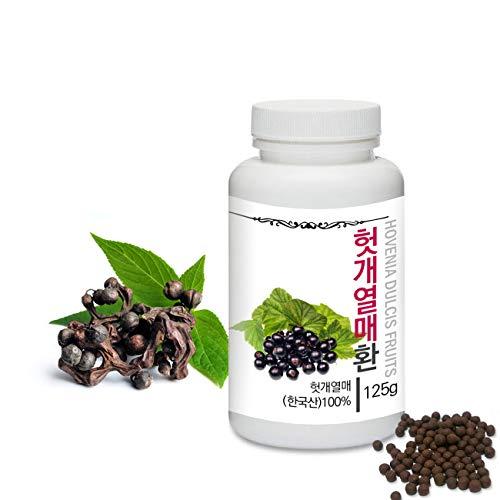 Medicinal Korean Prince Natural Hovenia