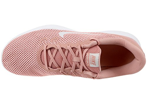 Scarpe Multicolore Flex W rust Donna Vast Running 7 Trainer Nike 610 Pink Uq05Iwx