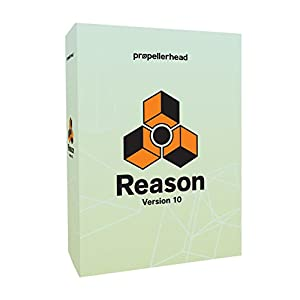 Propellerhead Reason 10 Music Production Soft...