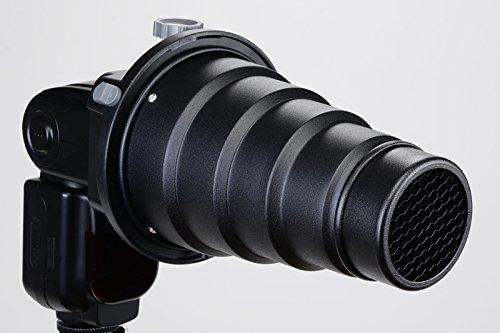 スピードライト用 スヌート spc200の商品画像