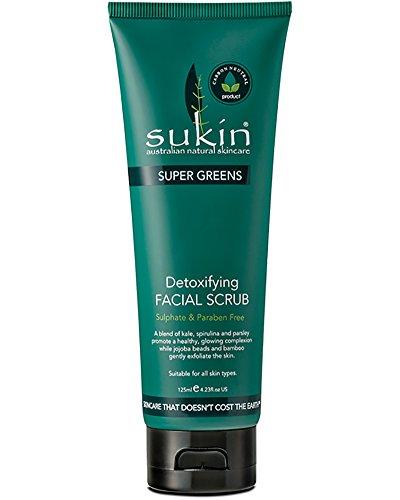 Sukin Face Scrub - 7