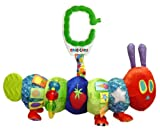 The World of Eric Carle Developmental Caterpillar Review and Comparison