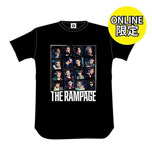 【福袋セール】 GO EXILE ON THE THE RAMPAGE フォトTシャツ フリーサイズ EXILE TRIBE RAMPAGE STATION 限定 B07DZVVBJV, サプリメントハウス:1169b243 --- senas.4x4.lt