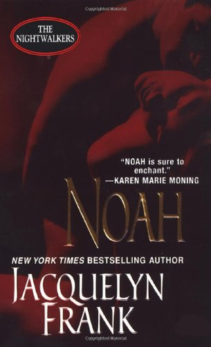 Noah (Nightwalkers, Book 5) pdf