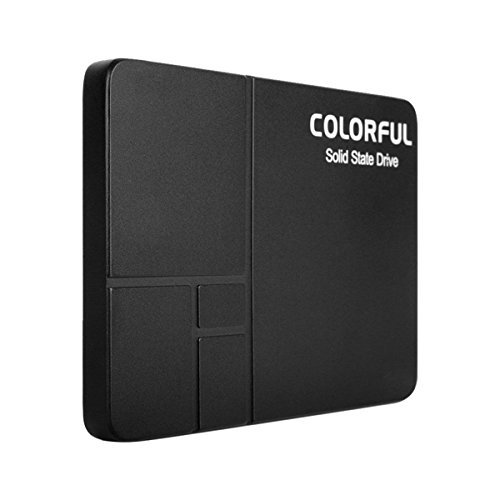 "SSD COLORFUL 640GB SATA III 2, 5"" - DESKTOP NOTEBOOK ULTRABOOK, Colorful, 28799"