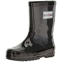 Stonz Natural Rubber Rain Boot (Toddler/Little Kid/Big Kid)