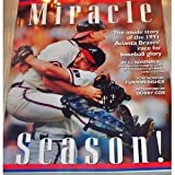 Miracle Season, I. J. Rosenberg, 187868521X