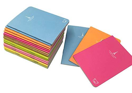 Pocket Notebook Set Pack