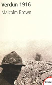 Verdun 1916 par Brown
