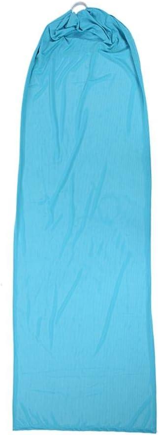 /Écharpe de Portage avec Anneau dajustement Sangle de Ceinture en Lin Respirant pour Porte-b/éb/é Couverture dallaitement Confortable pour Les Nourrissons Blue Zerodis