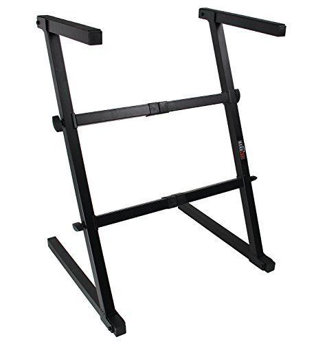 Gearlux Adjustable Z-Style Keyboard Stand by Gearlux (Image #1)