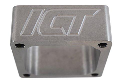 Dodge Cummins Intake (Cummins 6BT Intake Grid Heater Delete Spacer 89-07 Dodge 5.9L 12 24 Diesel 551662)