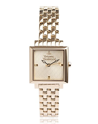 VIVIENNE WESTWOOD exhibitor womens watch watch # VV087 GDGD gold parallel import goods