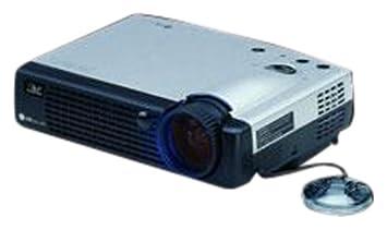 LG RD-JT 21 - Proyector Digital SVGA: Amazon.es: Electrónica