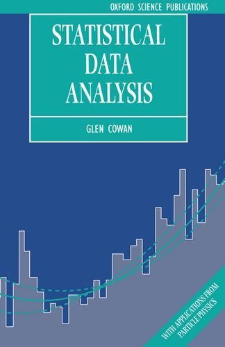 Statistical Data Analysis (Oxford Science Publications)