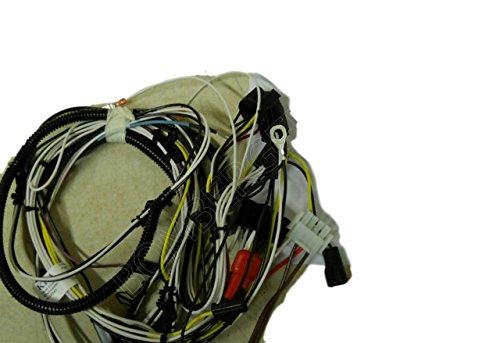 John Deere Original Equipment Wiring Harness #AM130464 (Deere Wiring Harness John)
