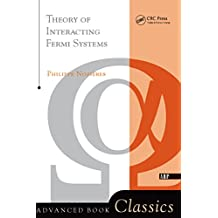 Theory Of Interacting Fermi Systems (Frontiers in Physics)