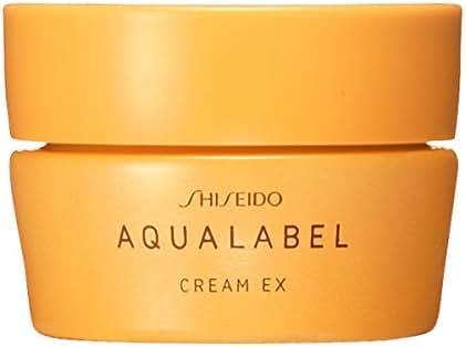 Shiseido AQUALABEL Face Moisture Cream | Cream EX 25g