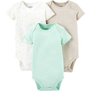 b2b23fb16a3d Amazon.com  Child Of Mine By Carter s Newborn Baby Boy