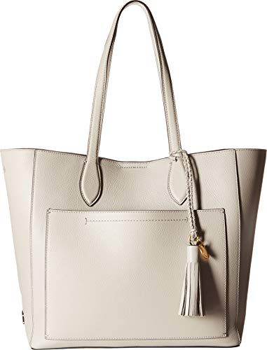 Cole Haan Piper Leather Tote Bag, Dove