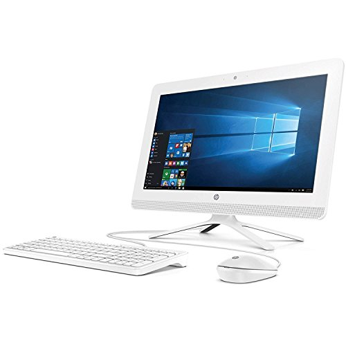 "2018 Flagship HP 19.5"" All-in-One AIO Desktop- Intel Celeron J3060 Up to 2.48GHz 8GB ..."