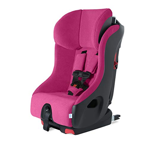 Clek Foonf Convertible Car Seat, Flamingo
