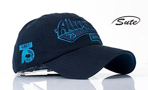 New Cotton Mens Hat NYC Letter Bat Unisex Women Men Hats Baseball Cap Snapback Casual Caps