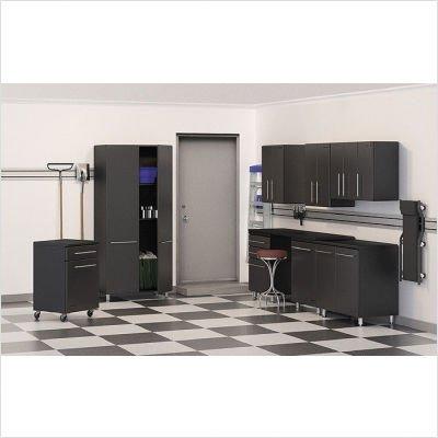 9-Pc Garage Storage Set