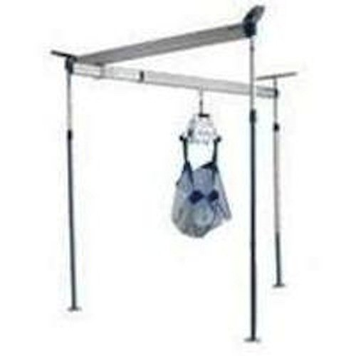 Hoyer Voyager Portable Overhead Patient Lift (with 3 Post)