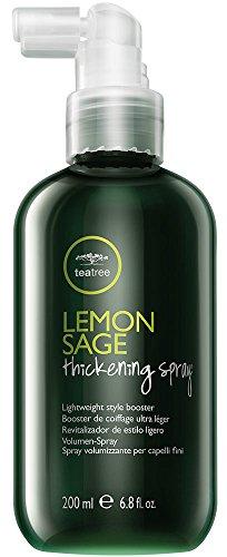 Tree Lemon Sage Thickening Spray