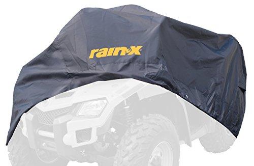 X-large Atv - Rain-X 804526 Black X-Large ATV Cover