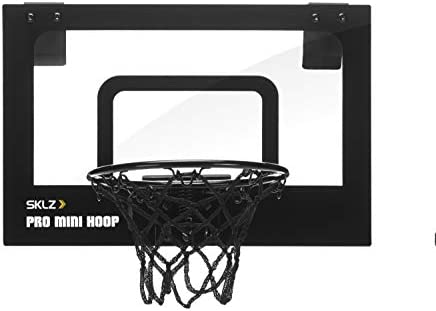 SKLZ Pro Mini Basketball Hoop 41a1BVBu22L