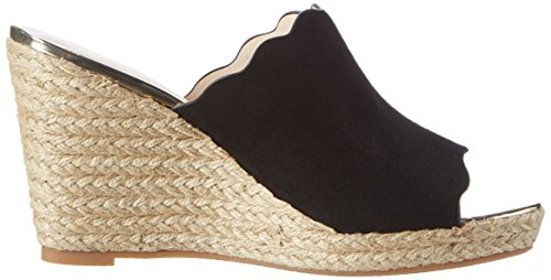 Another Pair of Shoes Werae1, Mules para Mujer Negro (Black01)
