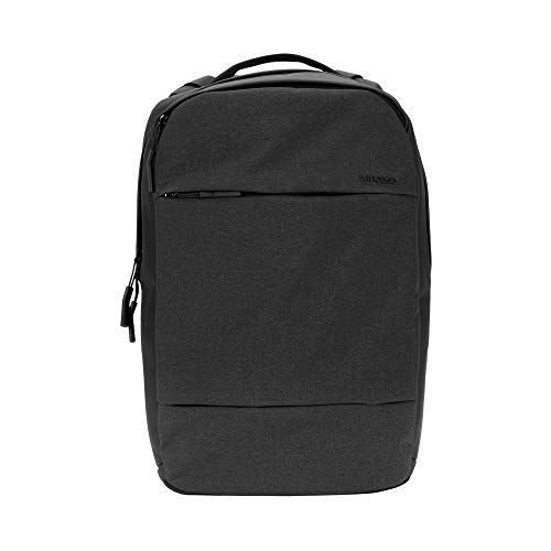 Incase CL55452 City Compact Backpack for 15-Inch Macbook Pro, Black