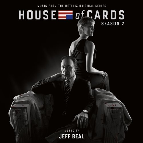 Price comparison product image House Of Cards, Season 2