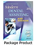 Modern Dental Assisting with Dental Instruments, Bird, Doni L. and Robinson, Debbie S., 1416049231