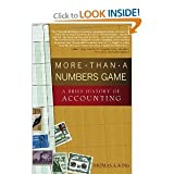 img - for More Than a Numbers Game byA. King book / textbook / text book