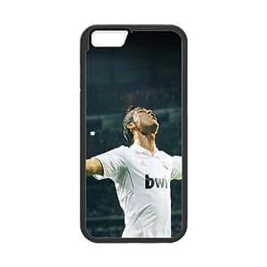 iPhone 6 4.7 Inch Cell Phone Case Black Cristiano Ronaldo Goal Celebration FY1561077
