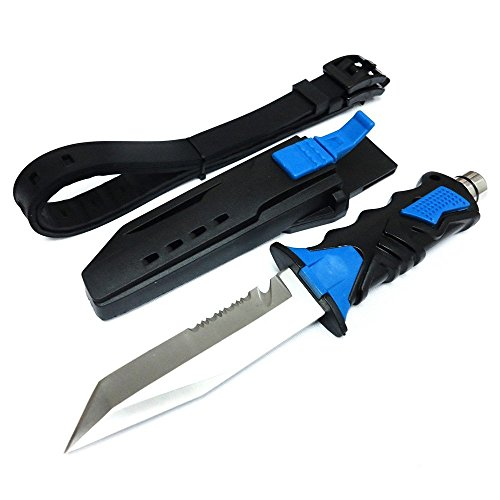 bush master knives - 4