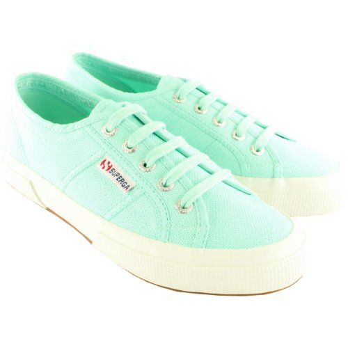black Sneaker 2750 Multicoloured Unisex Superga white cotu Adulto Classic wUzqtwdx0