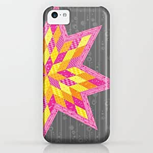 Society6 - Morgan's Star iPhone & iPod Case by Robyriker
